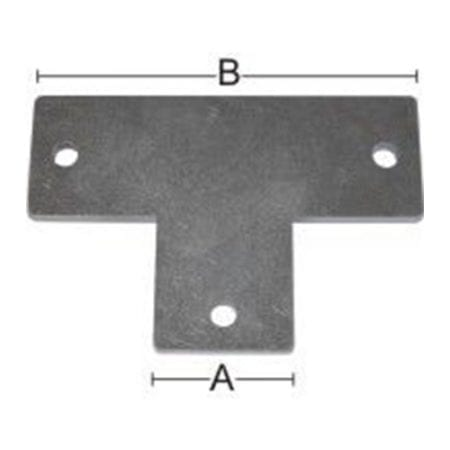 Beam Support Plates