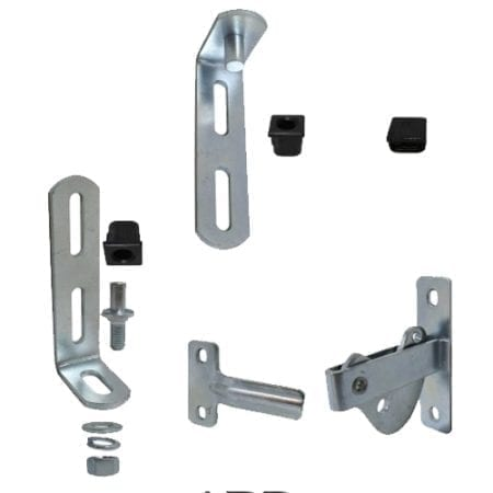 Gate Angle Bracket Pack ABP