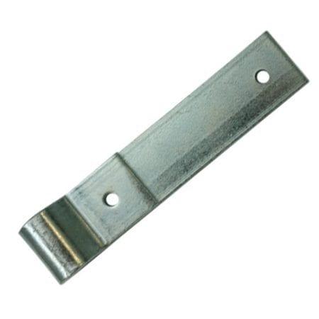 Butt Hinge - Strap 12mm BH12FS