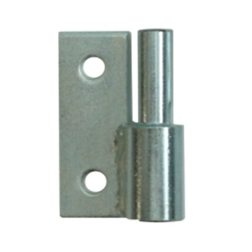 Light Duty Butt Hinge 12mm Right Male Bh12r Ace Gate