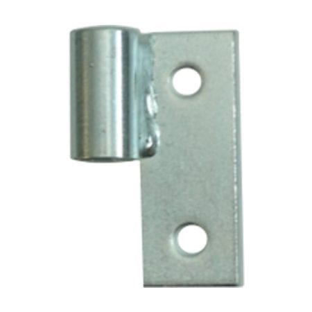 Light Duty Butt Hinge - 12mm Right  Female BH12RF