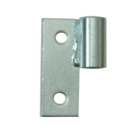 Light Duty Butt Hinge - 16mm Left  Female BH16LF