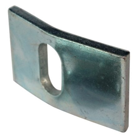 Striker Plates - use with cam latches