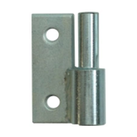 Butt Hinge and  Strap 12mm Set Left FHP12L