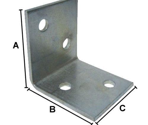 Hardware Plate - HP10
