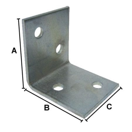 Hardware Plate - HP13