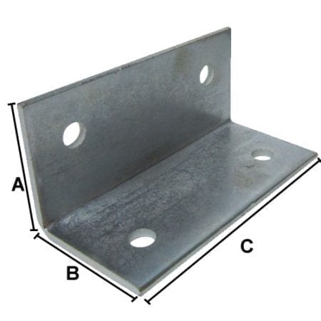 Hardware Plate - HP15