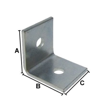Hardware Plate - HP3