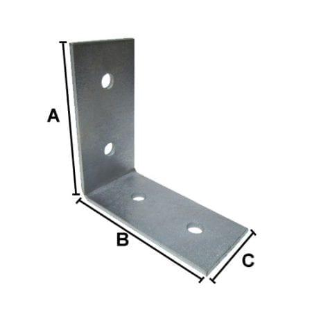 Hardware Plate - HP4
