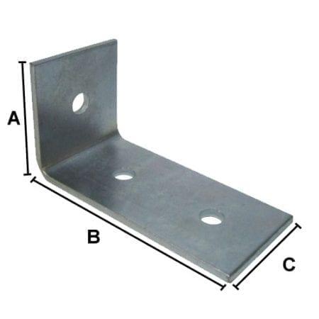Hardware Plate - HP8