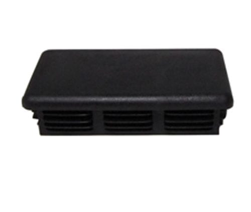 Rectangular Plastic Post Cap - 75mm x 50mm - PC7550