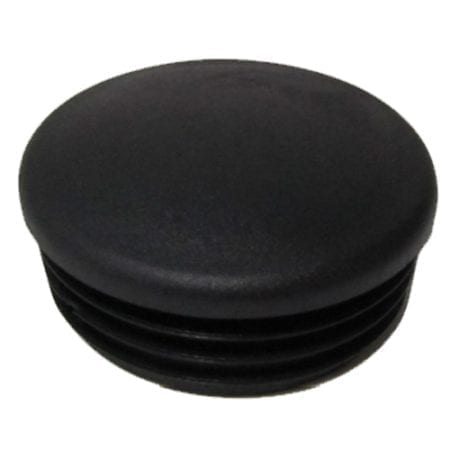Round Plastic Post Cap 80NB - PCR80