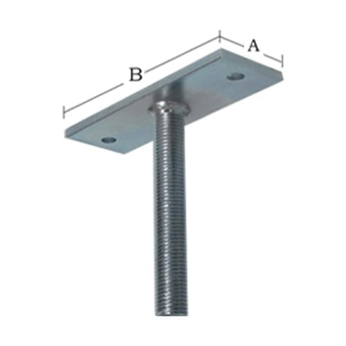 Beam Support Assemblies
