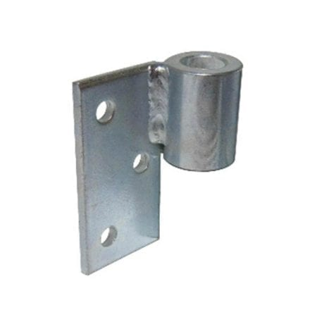 Timber Butt Hinge - Left  Female SH16LF