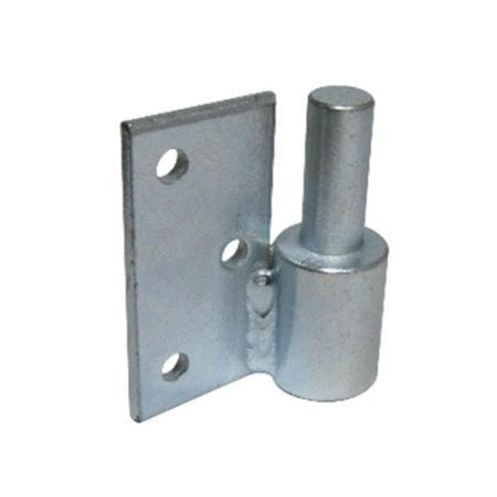 Timber Butt Hinge - Right  Male SH16R