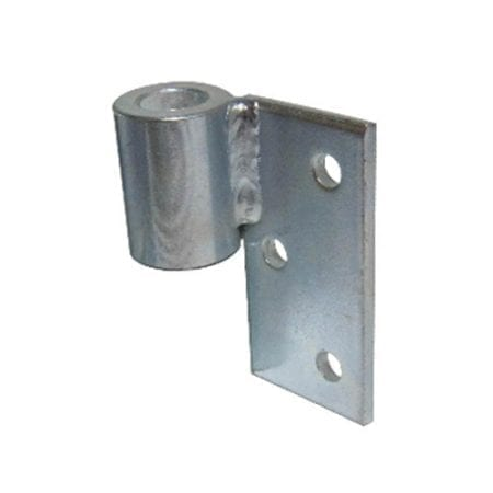 Timber Butt Hinge - Right Female SH16RF