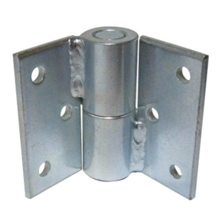 Timber Butt Hinge Set - Left TBH-L