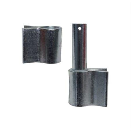 Sleeve and Pin (Pair)
