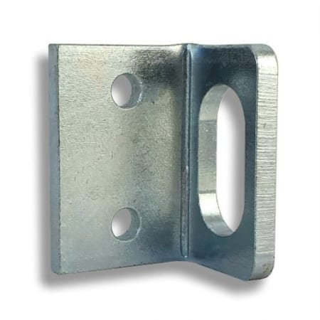Catch Plate - 24mm slide bolt