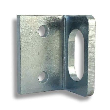 Catch Plate - 24mm slide bolt