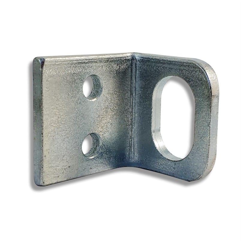 Catch Plate - 20mm Slide Bolt